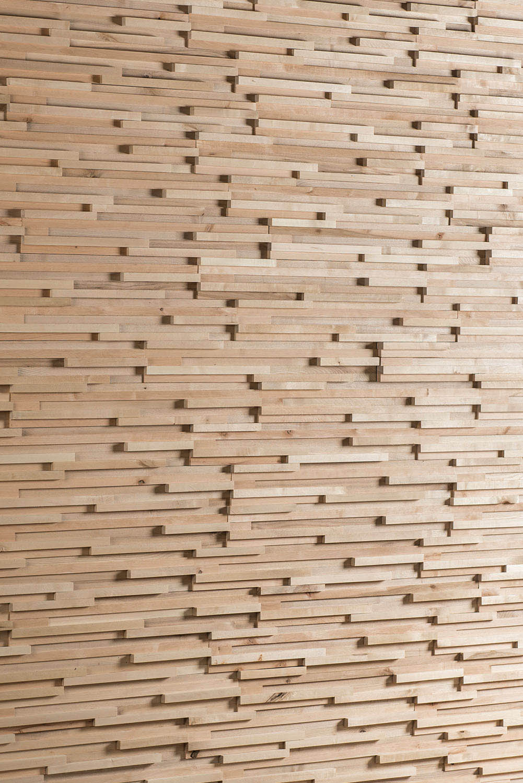 Naturholzplatten für den Innenbereich