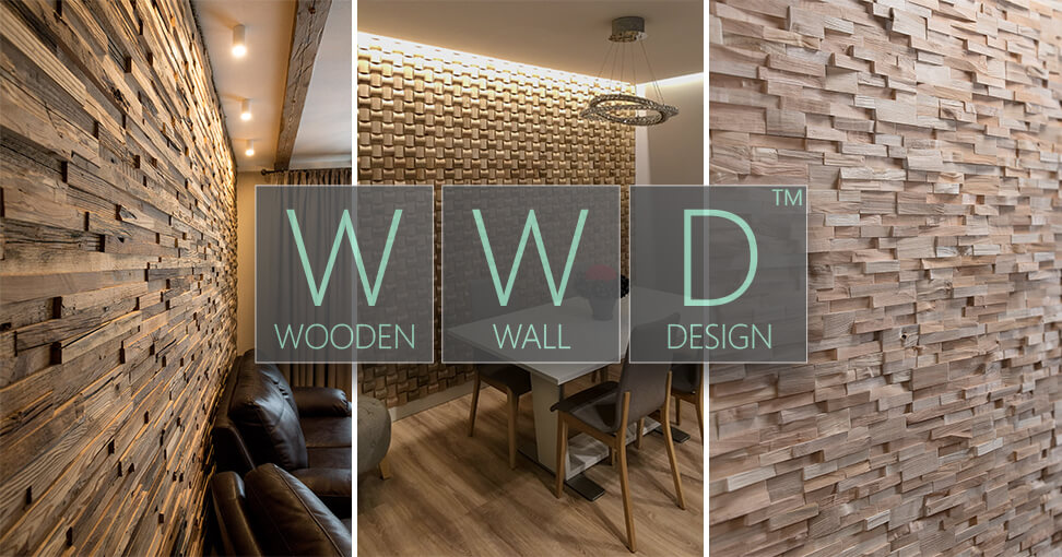 & Wall panels for feature wall | Wooden Wall Design